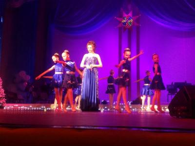 Отмена концерта в Каменском театре Днепродзержинск