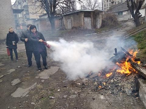 В г. Каменское вне плана провели эвакуацию студентов и персонала музыкального колледжа Днепродзержинск