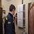 Спасатели г. Каменское провели внеплановую проверку в общежитии «ДнепрАзота»