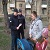 Специалисты Службы спасения города Каменское провели профилактическую работу с населением