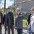 Градоначальник  Каменского провел выездное совещание в районе БАМа