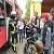 Спасатели г. Каменское приняли активное участие в празднике День защиты детей