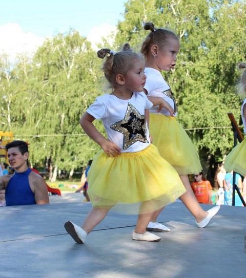 В Каменском отметили традиционные праздники Днепродзержинск