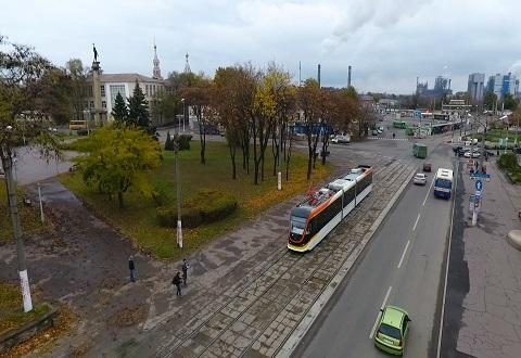 фото: tatra-yug.com.ua Днепродзержинск