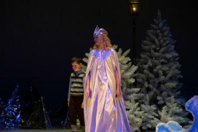 Новая сцена каменского театра готовит новогодние сюрпризы Днепродзержинск