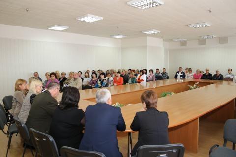 фото: mvk.dp.ua Днепродзержинск