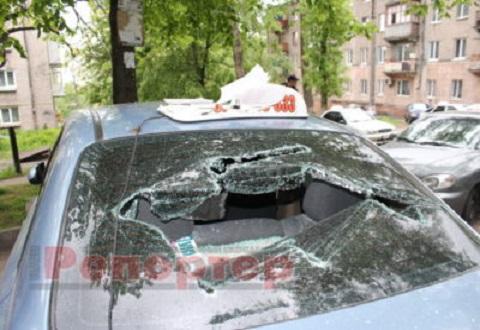 В Каменском прооперировали водителя такси после огнестрельного ранения Днепродзержинск