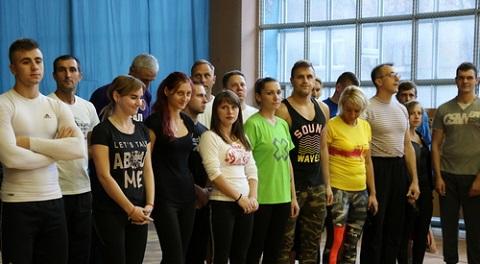 фото: dmkd.dp.ua Днепродзержинск