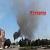 Город Каменское оказался в числе лидеров по загрязнению атмосферного воздуха