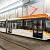 На дорогах Каменского проходит тестовое испытание новый трамвай
