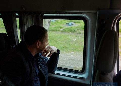 В Каменском приступили к сезонному покосу трав Днепродзержинск