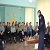 Каменские спасатели провели предупредительную встречу с учащимися лицея № 15
