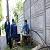 На жилмассиве Черемушки в Каменском  злоумышленники  повредили коммуникации связистов