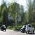 Дорожное происшествие с тремя участниками на перекрестке Каменского