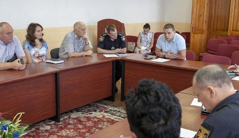 В Каменском говорили о проблемах работы городской свалки  Днепродзержинск