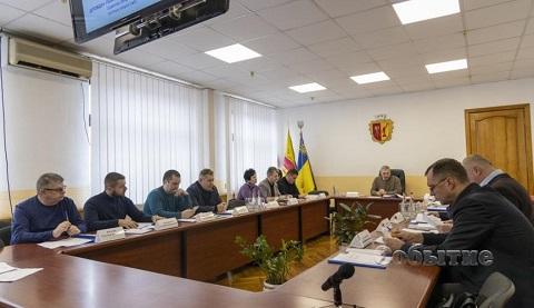 Фото: Событие Днепродзержинск