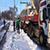 Трамвайный парк Каменского получил вагон после капремонта
