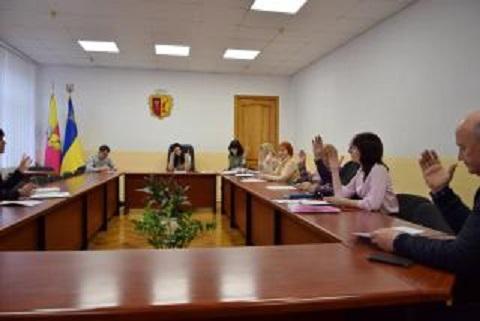 В Каменском прошло заседание комиссии по жилищным вопросам Днепродзержинск