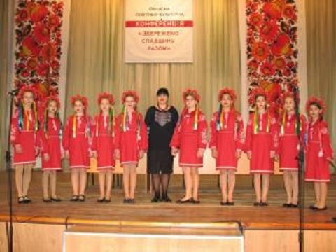 Каменчане стали победителями областного фестиваля  Днепродзержинск