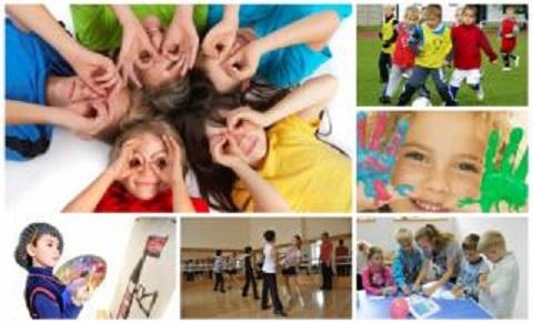 Учреждения внешкольного образования г. Каменское ввели электронную регистрацию Днепродзержинск