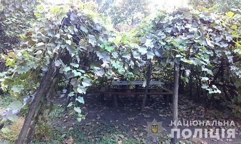 В Каменском за сутки сотрудники полиции раскрыли два тяжких преступления Днепродзержинск