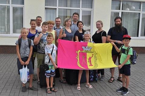 Каменские спортсмены участвуют в молодежном Чемпионате Европы по шашкам Днепродзержинск