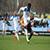 Красивая победа футболистов Каменского на стадионе «Метеор»