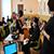 За круглым столом в Каменском говорили о социальной политике