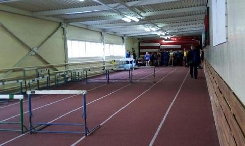 Сборная Каменского КФВ  победила в легкоатлетическом многоборье области Днепродзержинск