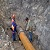 В Каменском провели замену напорного коллектора канализации