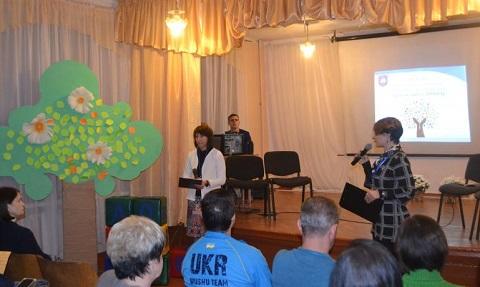 На конференции родителей г. Каменское обсудили вопрос о школе доверия Днепродзержинск