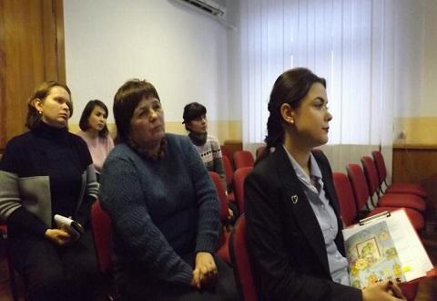 В г. Каменское итоговое заседание провела комиссия по выбору руководителя городского Музея истории Днепродзержинск