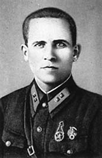 Ковалев Ф.П. Днепродзержинск