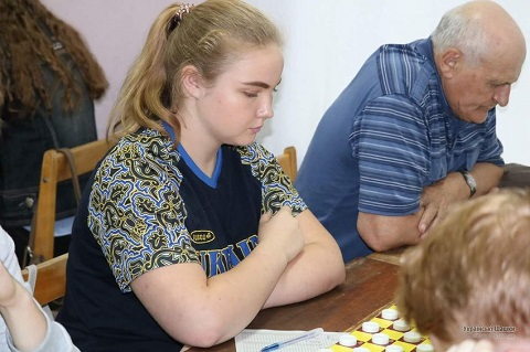 Три спортсменки из Каменского защищали Днепропетровщину на Кубке Украины Днепродзержинск