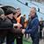 По итогам 22 тура тренер «Стали» Каменского признан лучшим