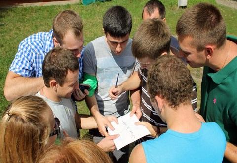 В День города жители Каменского могут стать участниками квеста  Днепродзержинск