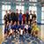 В Каменском Кубок «Лиги патриотов» получила команда КВПУ