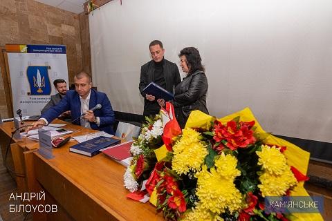 Адвокаты Днепропетровщины провели тренинг в Музее истории г. Каменское Днепродзержинск