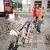 В Каменском восстанавливают работу ливневой канализации
