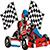 «Dnipro Kart» г. Каменское принимал престижные соревнования
