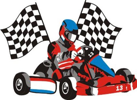 «Dnipro Kart» г. Каменское принимал престижные соревнования  Днепродзержинск
