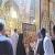 В Каменском торжественно встретили Чудотворную икону