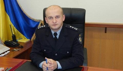 Начальник отдела полиции г. Каменское проведет прием граждан Днепродзержинск
