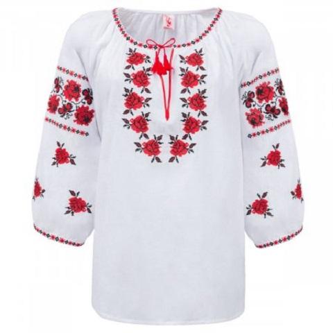 День вышиванки в Каменском отметят на площади П. Калнышевского Днепродзержинск