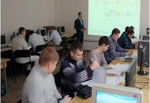 В ДГТУ города Каменское провели защиту выпускных проектов Днепродзержинск