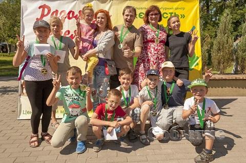 Турнир шашистов в Каменском подтвердил статус города Днепродзержинск
