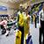 Бронзовые призеры прошедшего Чемпионата страны по спортивно–бальным танцам родом из Каменского