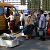 В Днепродзержинске предложены новые тарифы на перевозку пассажиров городским автотранспортом