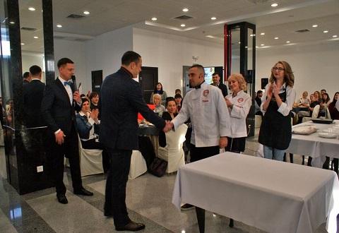 В Каменском провели встречу с участниками реалити-шоу Днепродзержинск