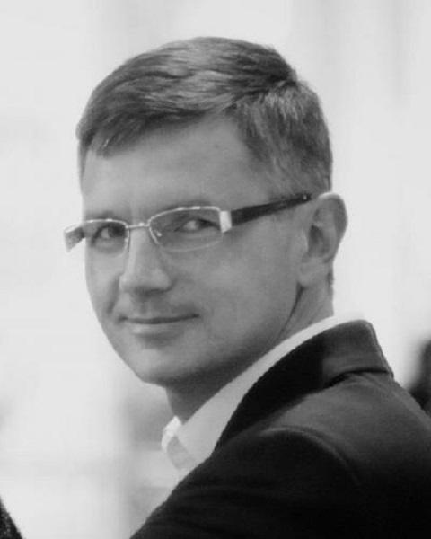 В Каменском прощались с трагически погибшим вице-мэром В. Мелешко Днепродзержинск